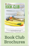 Book Club Brochures