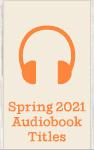 Fall 2020 Audiobook Titles