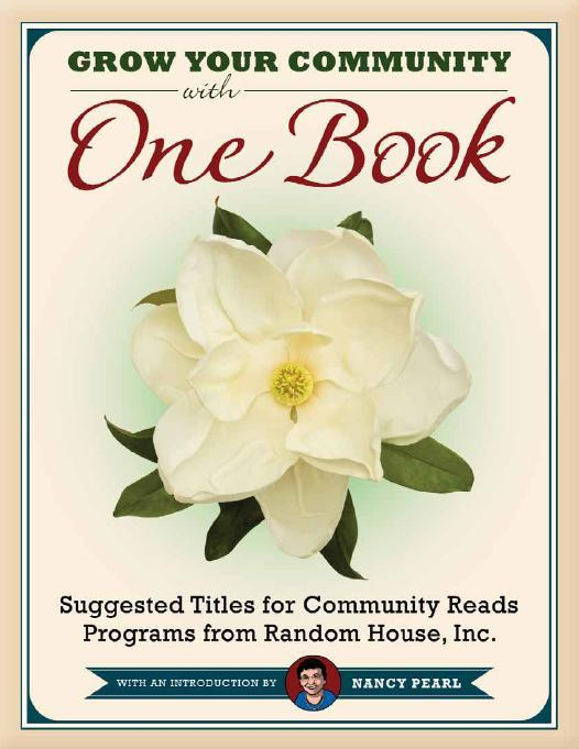 One Book Catalog
